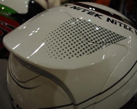 Salon de Milan 2011: Nitek