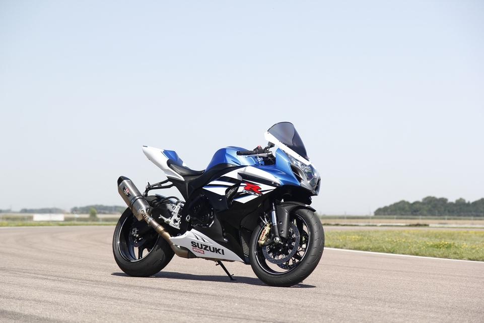 Les essais d'Arnaud Vincent : Suzuki GSX-R 1000 2014 [+ video]