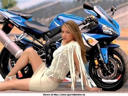 Moto & Sexy : sobre mais efficace