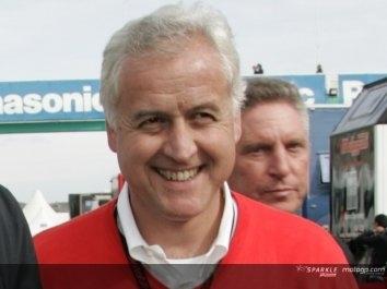 Superbike - Aprilia: Simoncelli veut y aller, Sacchi refuse