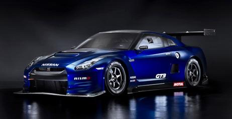 Le programme sportif 2012 de Nissan dévoilé