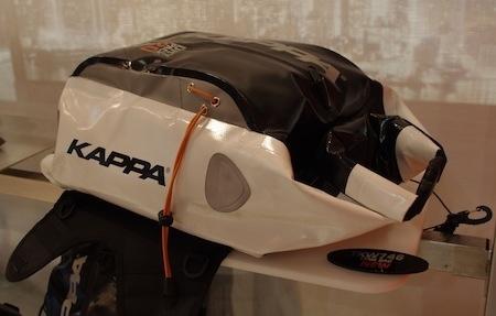Salon de Milan 2011: Kappa