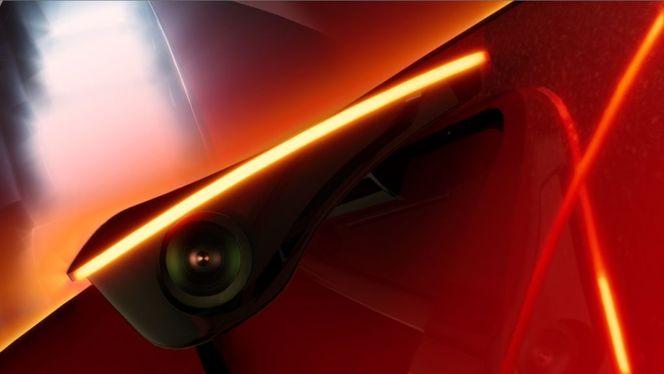 Genève 2012 : un mystérieux concept Giugiaro s'annonce