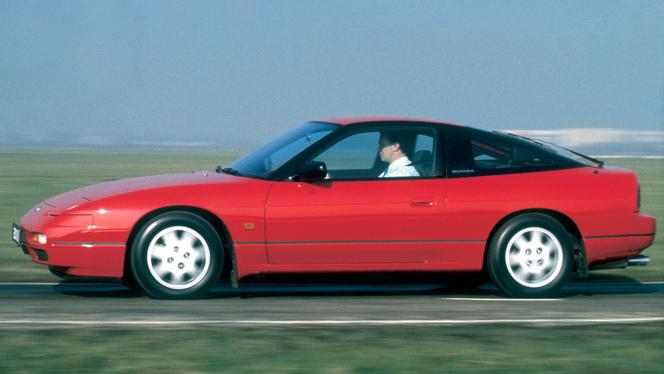 L'avis propriétaire du jour : Freco45 nous parle de sa Nissan 200 SX S13 Coupé 1.8 Turbo