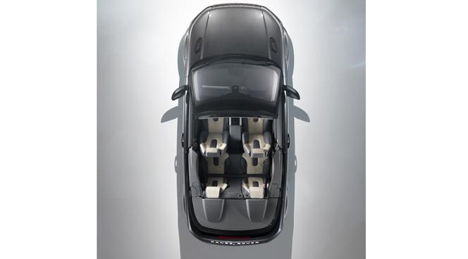 Genève 2012 : voici le Range Rover Evoque cabriolet