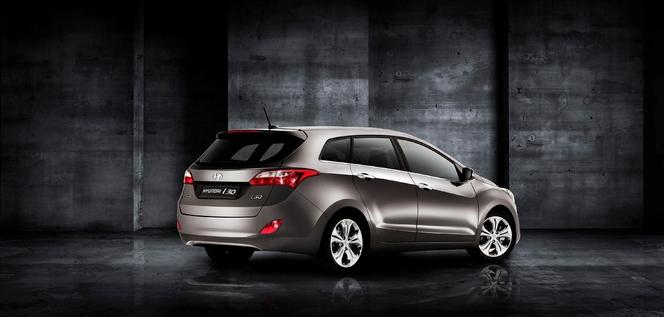 Genève 2012 : Hyundai i30 Break, la famille grandit, l'i30 s'agrandit