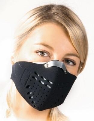 Bering masque anti-pollution: préservez vos poumons!