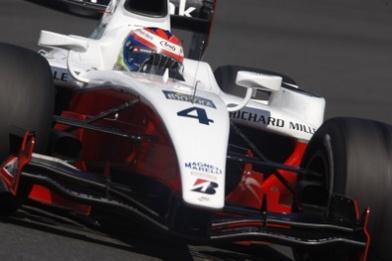 GP2 Spa Course 1 : Grosjean enfin !