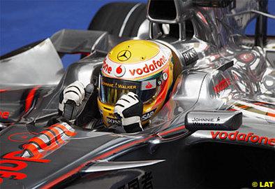 Formule 1 - Belgique D.3: Le ciel a choisi les siens
