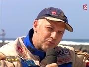 Dakar 2007 : le premier et le dernier