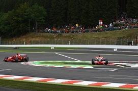 Formule 1 - Belgique D.3: Massa vainqueur, Hamilton pénalisé, les commissaires ont aussi fait leur choix