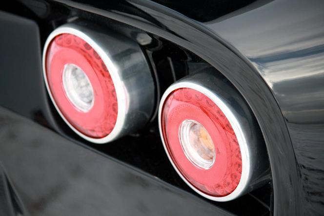 Melkus RS2000: une Black Edition de 325 ch