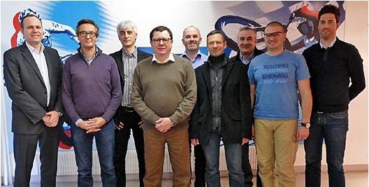 Un Championnat de France de Supermotard électrique?