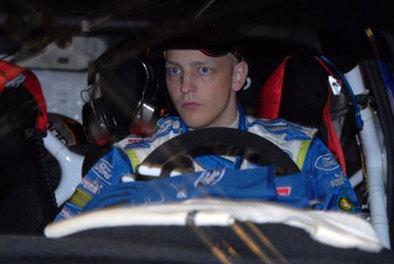WRC Argentine: Ford et Hirvonen en tête