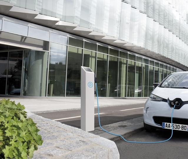 Les ventes de voitures électriques décollent... doucement