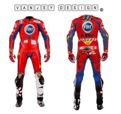 Moto GP: Yamaha, la couleur de l'argent: La M.1 qui manquait