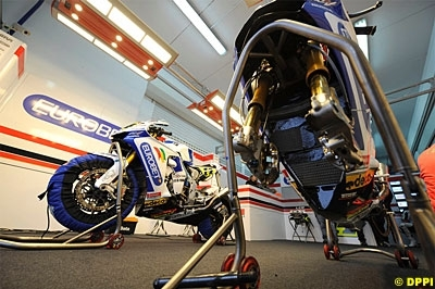 Moto GP - Honda: Melandri en route vers LCR ?