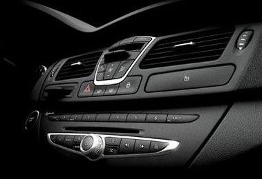 Renault Laguna 3 s'offre un site avec des vraies photos dedans !