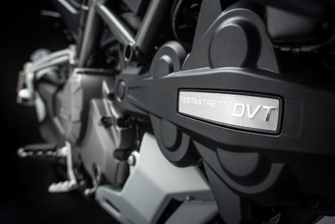 Essai Ducati Multistrada 1260 S 2018 : voyage sous EPO