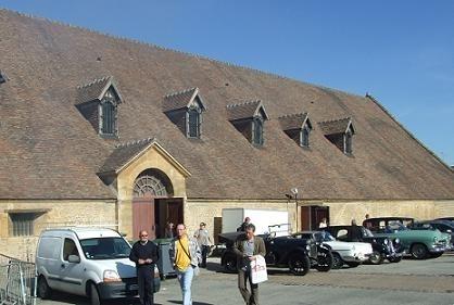 Nouvelle édition de la bourse d'échange de St Pierres sur Dives