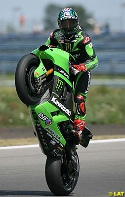 Moto GP - Retrait de Kawasaki: La Dorna et Aspar Martinez sur le coup pour récupérer les Ninja
