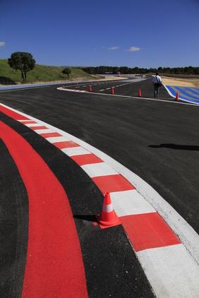 Découvrez le Driving Center, la nouvelle piste du Paul Ricard