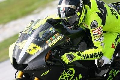 Moto GP: Test Sepang: D.2: Suzuki, les nouveaux patrons ?