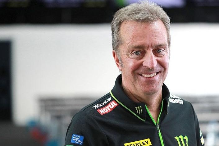 MotoGP: KTM annonce sa collaboration avec Tech3 dès 2019