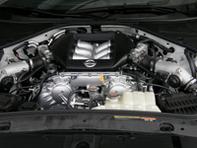 NISSAN GT-R SpecV: 1 000 € de plus par kilo gagné!