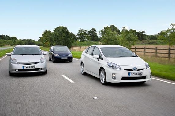 15 ans d'hybride Toyota… et après ?