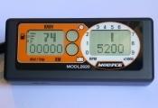 Un tableau de bord plus que complet: le Mod7 2820.
