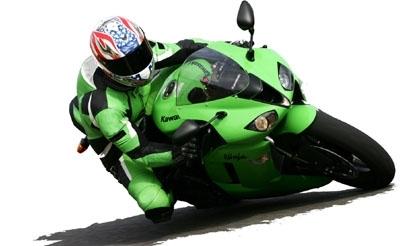 Rendez-vous : Les journées K comme Kawasaki