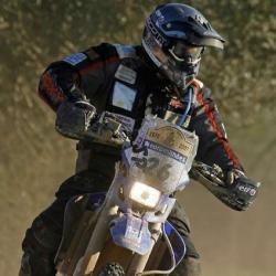 Dakar 2007 : Eric Aubijoux décédé suite à un accident.