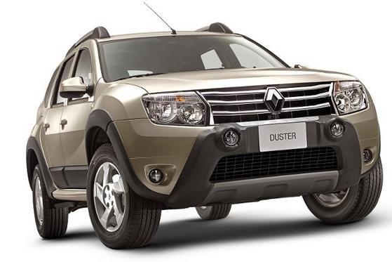 Brèves de l'éco - La Renault Logan arrive au Mexique...