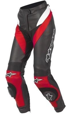 Alpinestars Stella Apex: pantalon racing pour les filles.