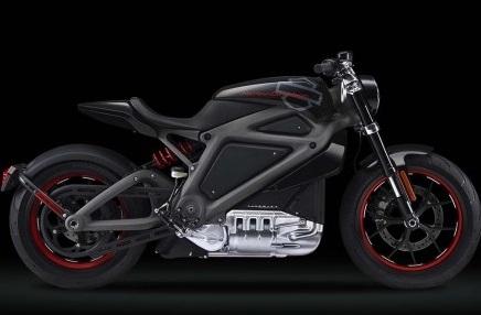 Nouveauté – Harley-Davidson: l'électrique Livewire n'est qu'un début