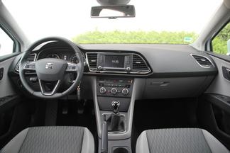 Comparatif vidéo - Seat Leon vs Opel Astra :  besame mucho