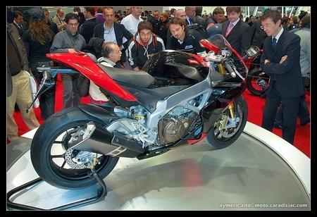 Sondage : Moto de l'année 2009, à vous de décider !!