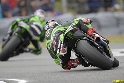Moto GP - Retrait de Kawasaki: Superbike pour Hopkins et Melandri ?