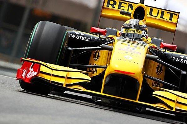 F1 GP de Monaco : Webber double la mise