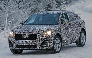 """Audi annonce l'arrivée d'un nouveau petit """"Q"""""""
