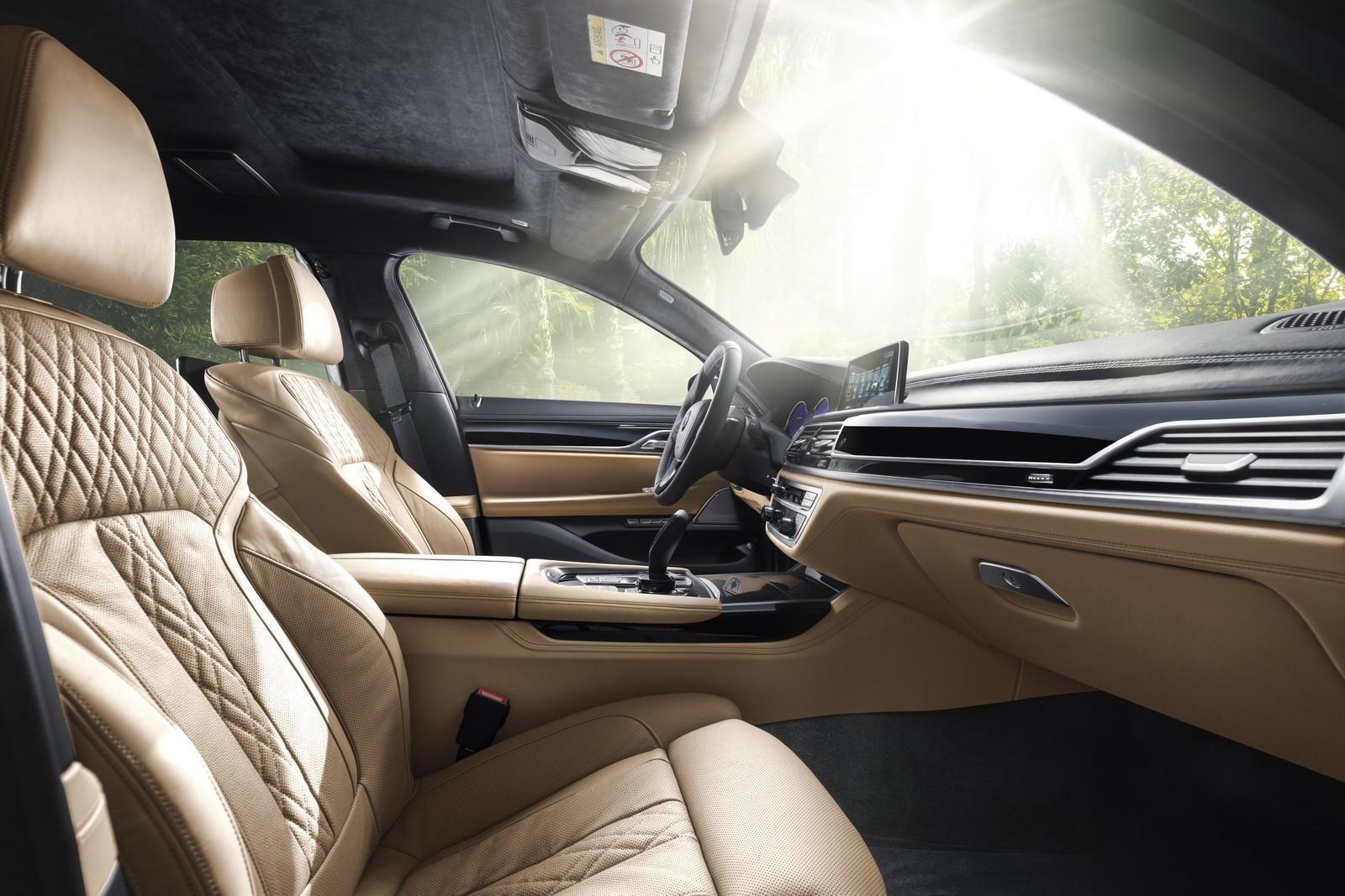 New  De Genve 2016  Alpina B7  Voici La BMW M7 Que Nous N39aurons Pas