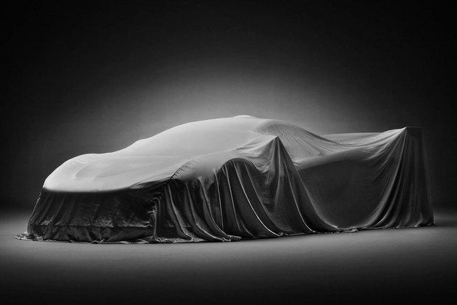 La McLaren P1 GTR bientôt découverte...