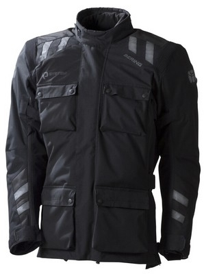 Veste 3 en 1: la Bering Expedition.
