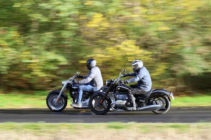 Comparatif – Harley Davidson Fat Boy VS BMW R18 : deux visions du cruising S1-comparatif-harley-davidson-fat-boy-vs-bmw-r18-deux-visions-du-cruising-654021