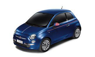 Salon de Genève 2012 : Fiat présente des séries spéciales pour les 500 et Bravo