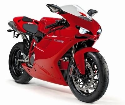 Superbike: Tardozzi prévient pour 2008: Pas de 1098, plus de Ducati.