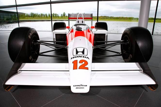 Officiel - F1 : Honda revient avec McLaren dès 2015