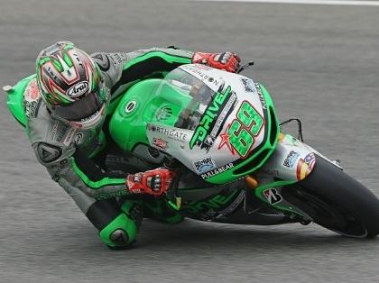 Moto GP: Hayden s'accorde une pause
