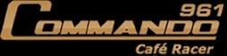 Norton Commando 961 Cafe Racer : Retour aux affaires